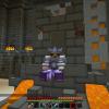 Тронный зал города Таэргосс, трон