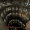 Большая-пребольшая шахта в подземном городе Таэргосс