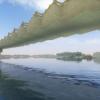 Мост-граница