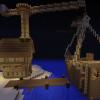 Спуск корабля на воду (9)
