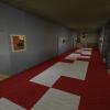 Таверна. коридор второго этажа
