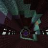 """Туннель к порталу на призмариновую ферму """"Изумрудный страж"""""""