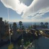 Крепость с высоты птичьего полёта