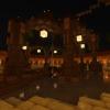 Арена Пиратии, центр