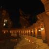 Арена Пиратии, корабль судьи