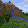 Красоты сервера: водопад