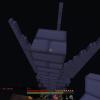 Ограничение строительства по высоте - 256 блоков