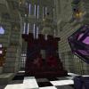 Жилище Сарумана (трон), Ортханк в Изенгарде