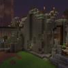 Ломаю крепостную стену в руины