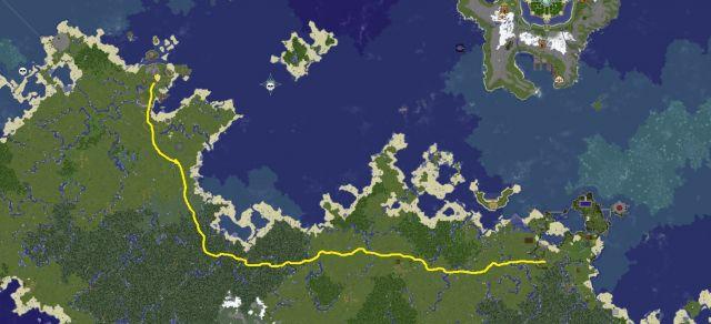 Южный тракт